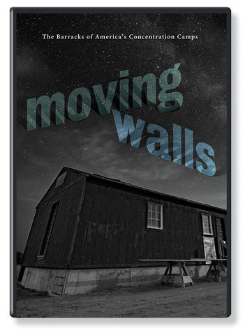 Moving Walls DVD