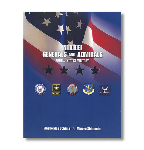 Nikkei Generals And Admirals In The United States Military
