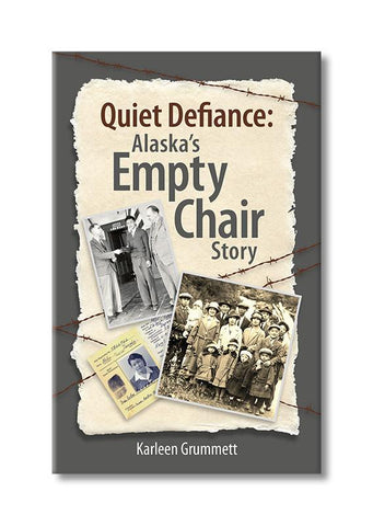 Quiet Defiance: The Empty Chair Story