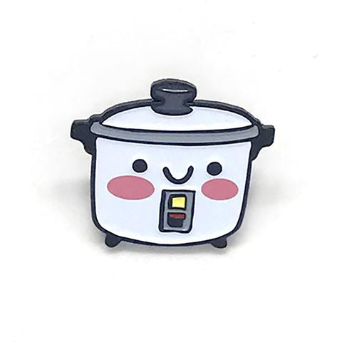 Rice Cooker Pin