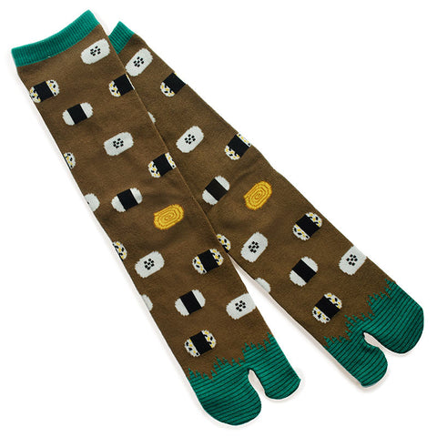 Riceball Tabi Socks for Men