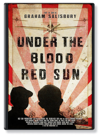 Under the Blood Red Sun (DVD)