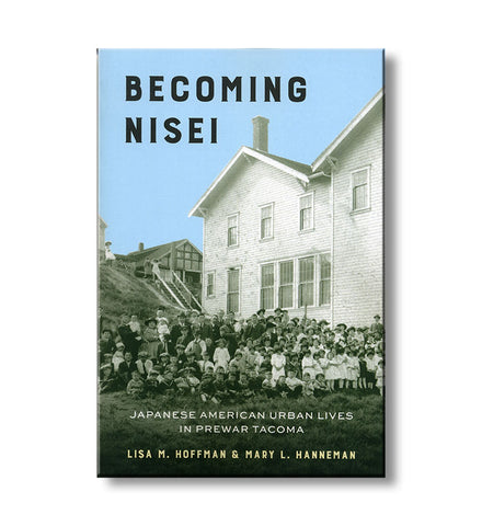 Becoming Nisei