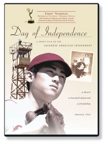Day of Independence (DVD)