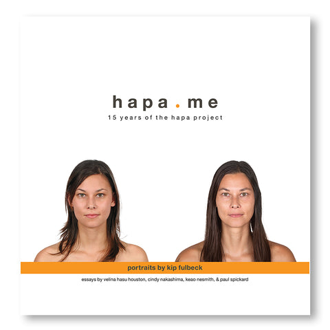 hapa.me Exhibition Catalog
