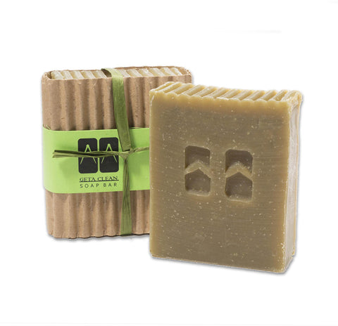 Matcha Tea Soap