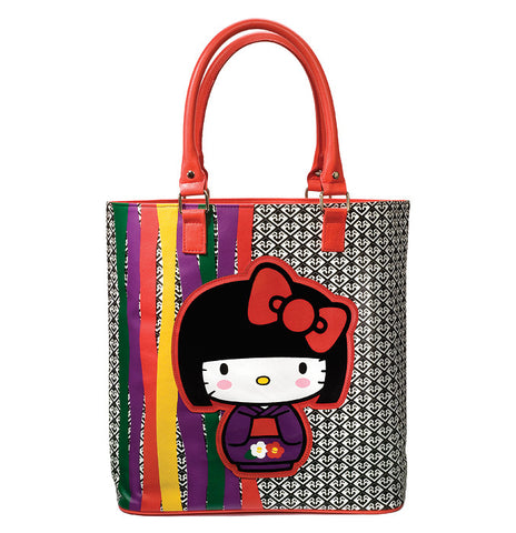 Hello Kitty X JANM Adult Tote Bag