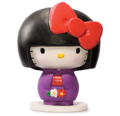 Hello Kitty X JANM Figurine By Precious Moments
