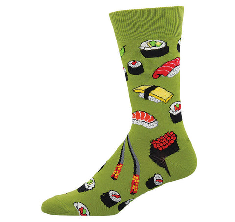 Sushi Socks For Men