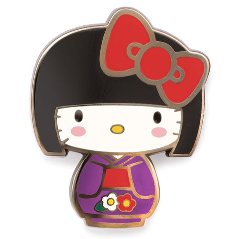 Hello Kitty X JANM Pin