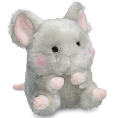 Plushy Baby Mouse