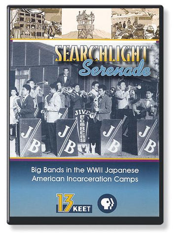 Searchlight Serenade (DVD)