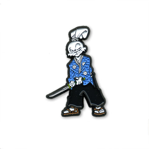 Usagi Yojimbo Pin