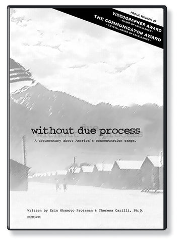 Without Due Process (DVD)