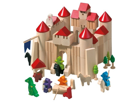 HABA Ghost Tower and Knight's Castle