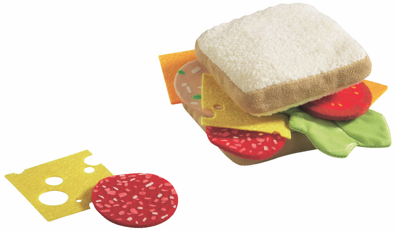 HABA - Sandwich Play Set - Da Da Kinder Store