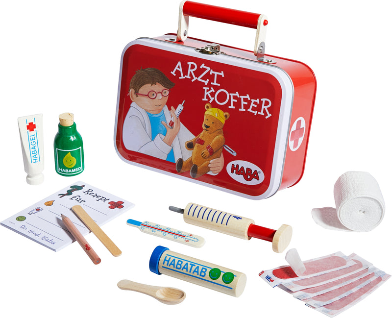HABA Doctor's Suitcase