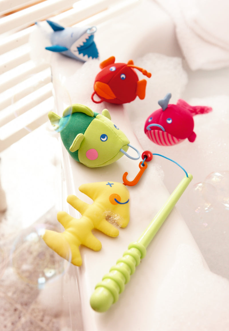 HABA Angler Set Water Friends - Da Da Kinder Store