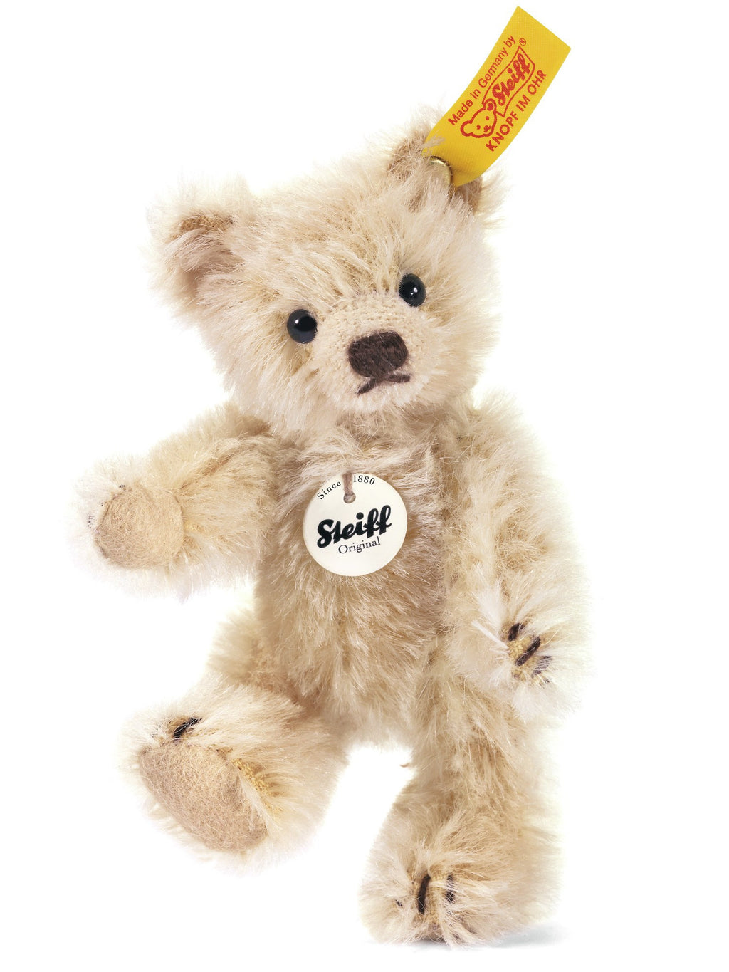 Steiff Bears 10cm Mini Teddy Bear Blond