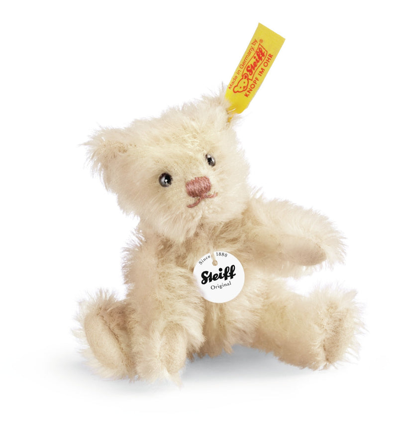 Steiff 10cm Mini Teddy bear cream