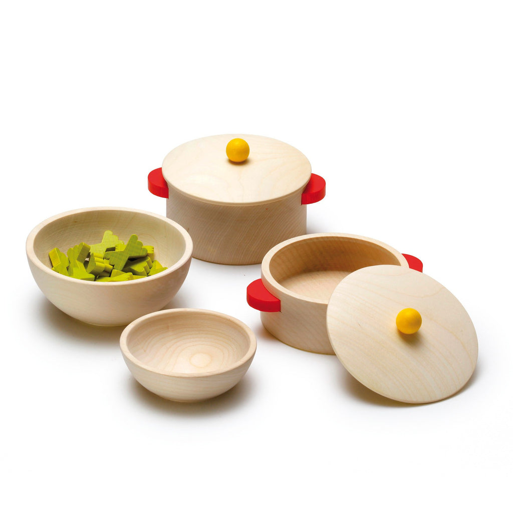 Erzi Cooking Set - Da Da Kinder Store