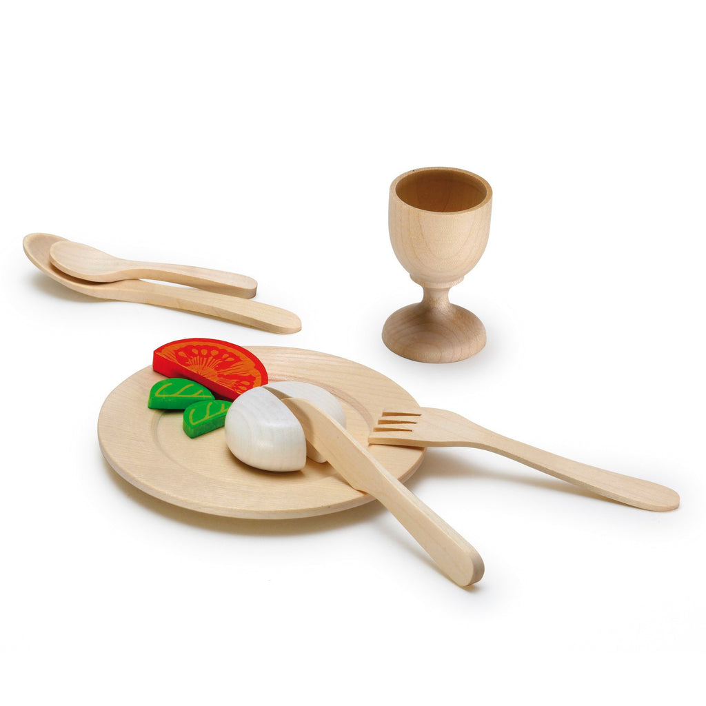 Erzi Toys UK Crockery Set