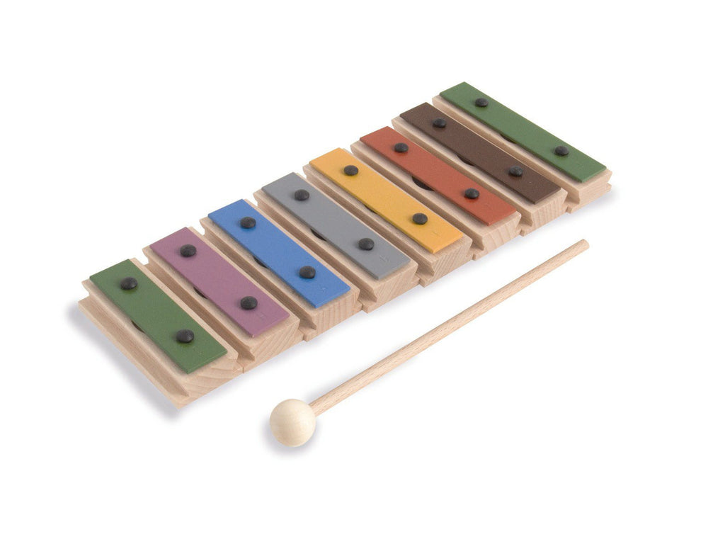 Xyloba Marble Run ~ Accessories Xylophone
