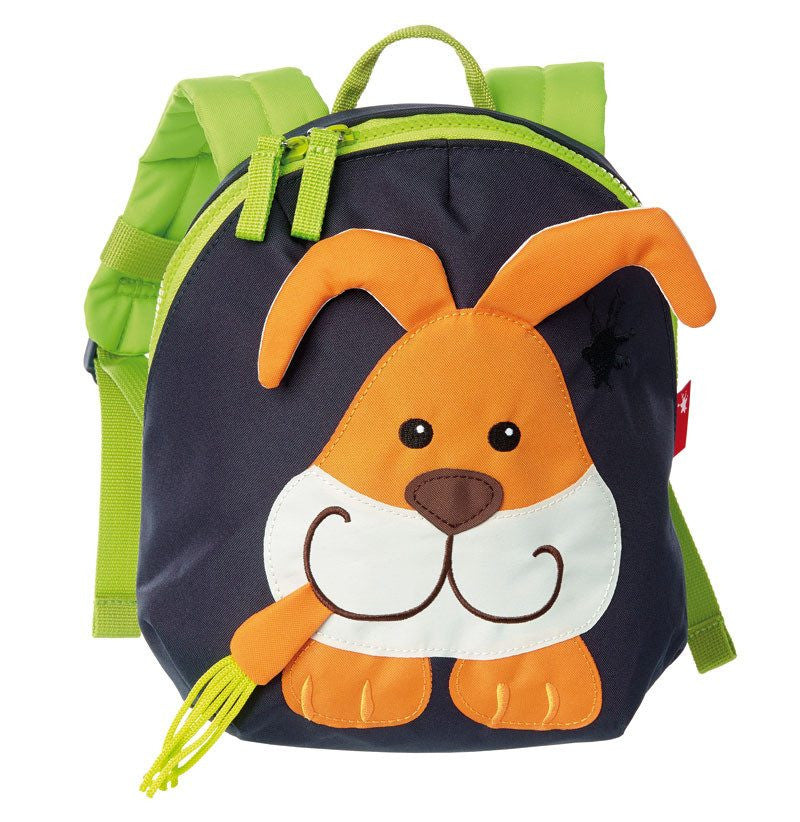 Sigikid Backpack Bunny - Da Da Kinder Store