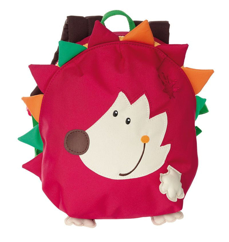 Sigikid Backpack Hedgehog