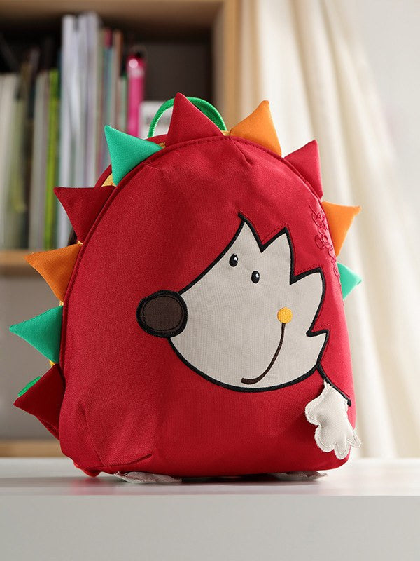 Sigikid Backpack Hedgehog - Da Da Kinder Store