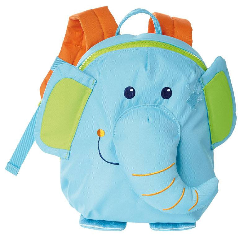 Sigikid Backpack Elephant - Da Da Kinder Store