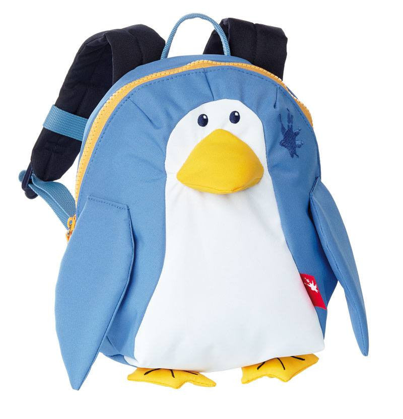 Sigikid Backpack Penguin