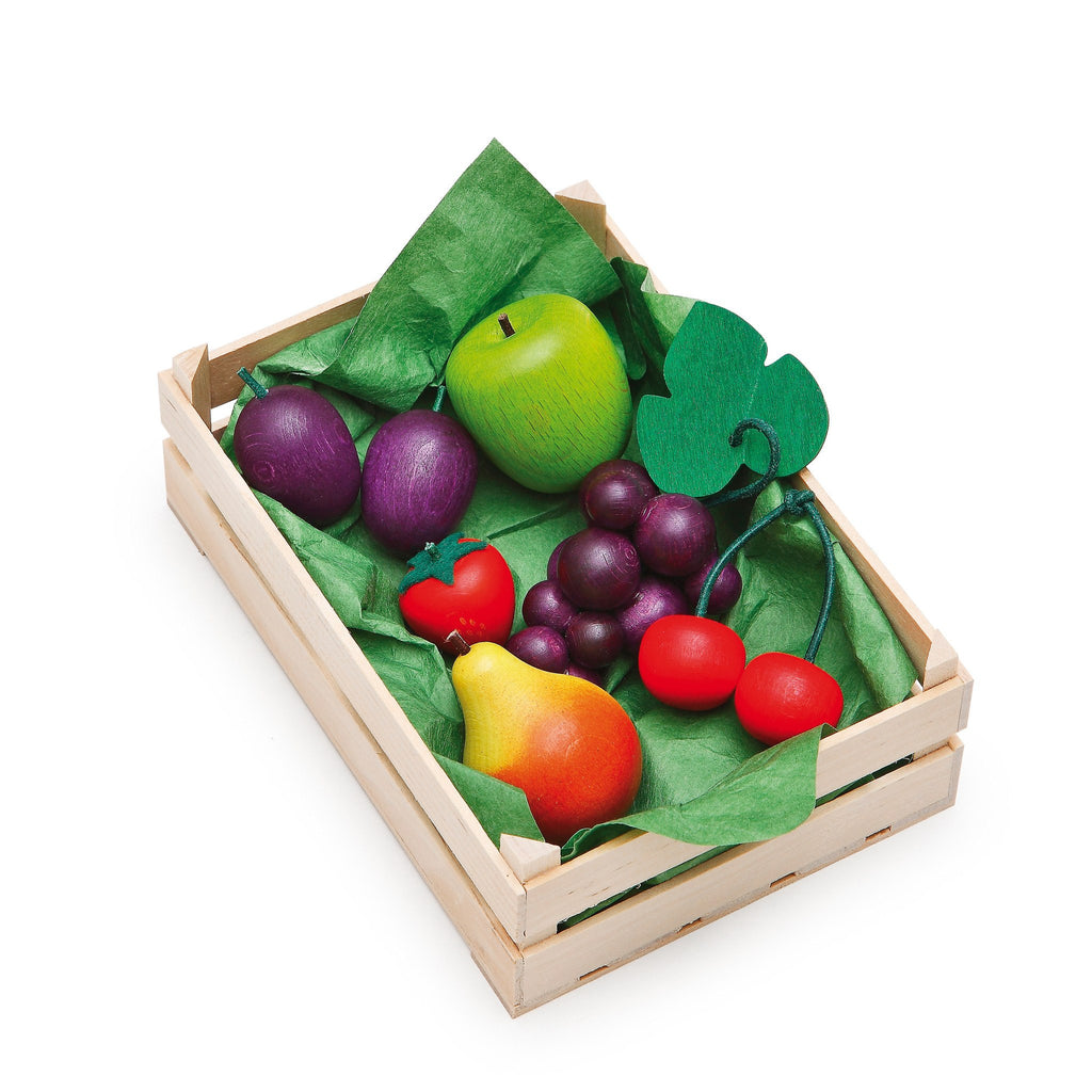 Erzi Toys UK Assorted Fruits
