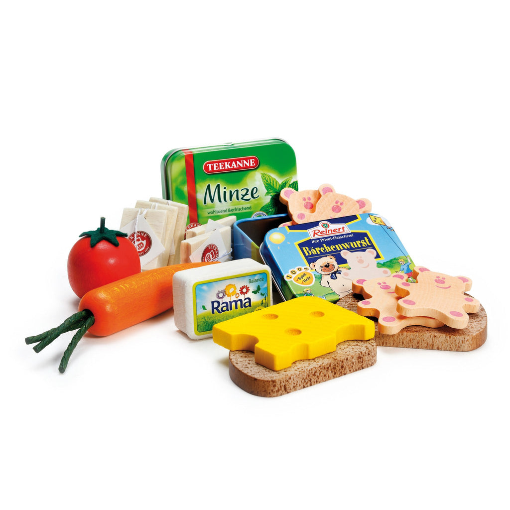 Erzi Toys UK Assortment Evening Meal