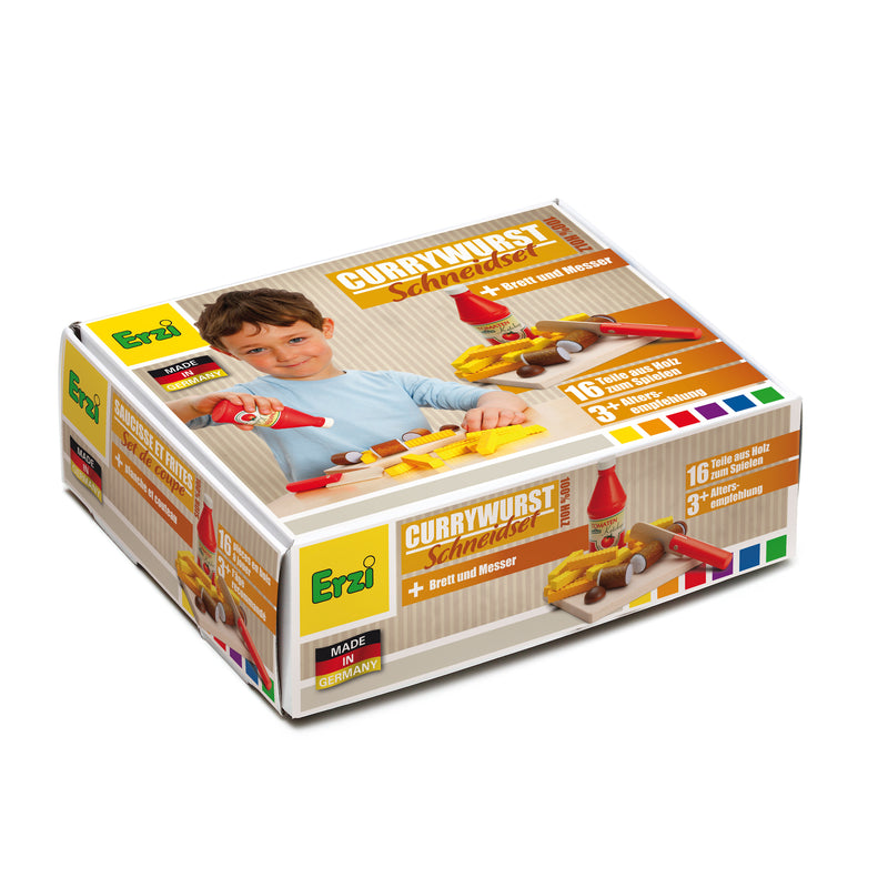 Erzi Sandwich Cutting Set - Da Da Kinder Store