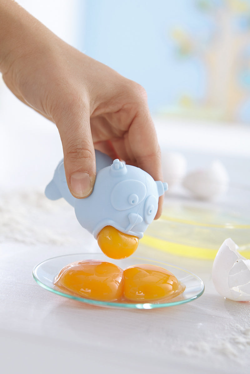 HABA Egg Yolk Separator Mini Monster - Da Da Kinder Store
