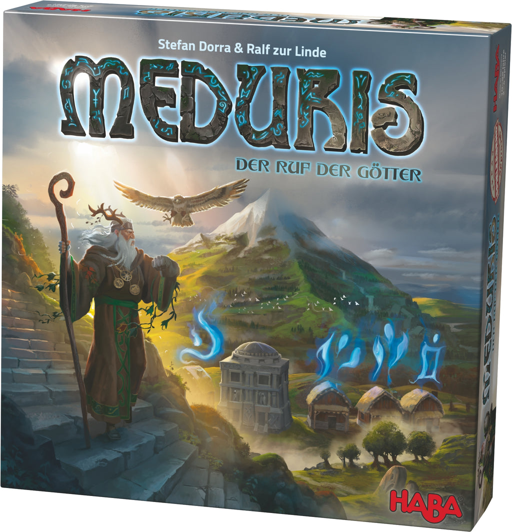 HABA Meduris – The Call of the Gods