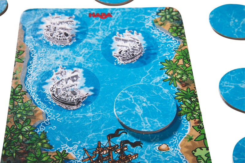 HABA Escape from Pirate Cove