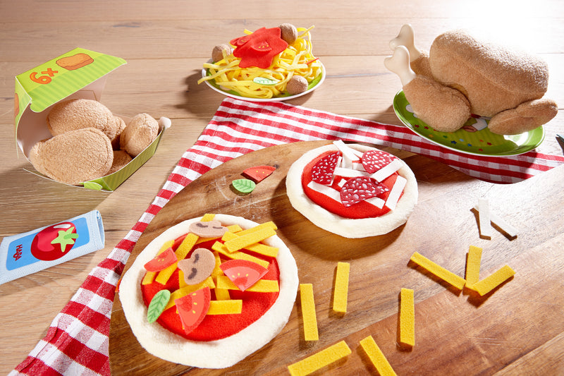 HABA - Mini Pizza - Da Da Kinder Store