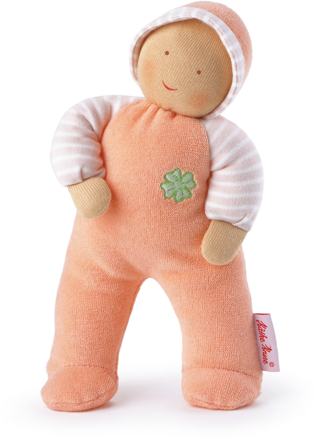 Kathe Kruse Good Luck Angel Baby Schatzi - Da Da Kinder Store