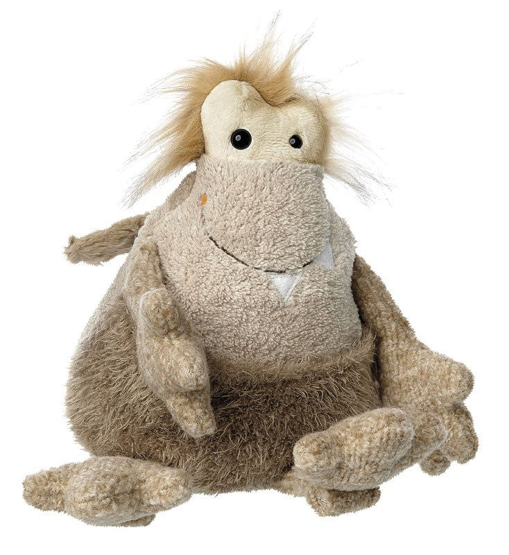 Sigikid Monster Plush Beige Sweety