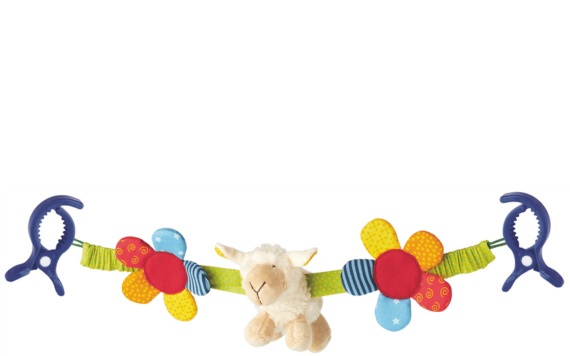 Sigikid Pendants- Pram Chain Sheep - Da Da Kinder Store