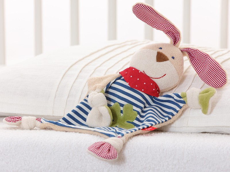 Sigikid Comforter Organic Collection Bunny