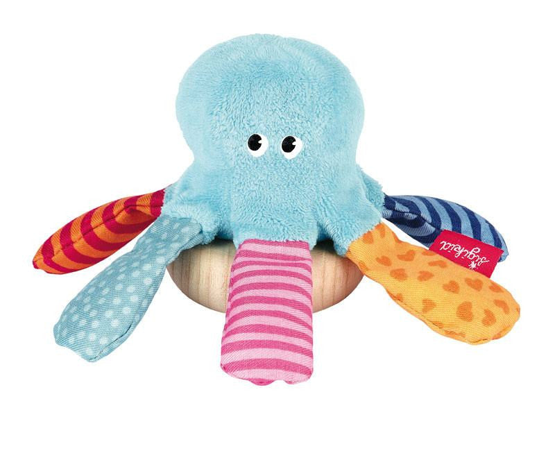 Sigikid Octopus Top - Da Da Kinder Store