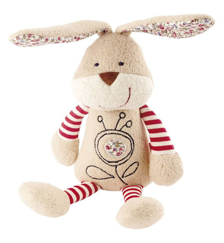 Sigikid Organic Collection Cuddly Bunny