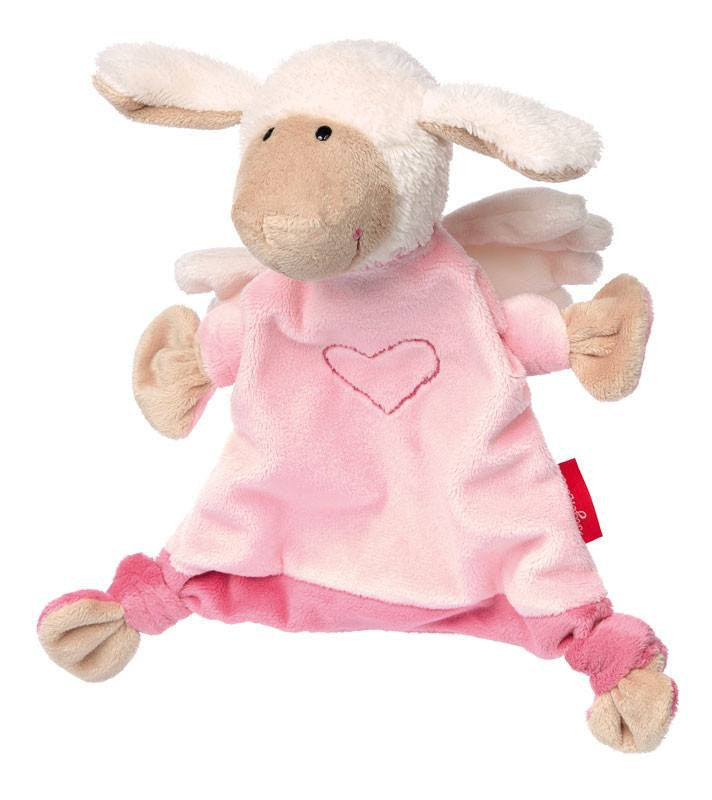 Sigikid Comforter Sheep Guardian Angel