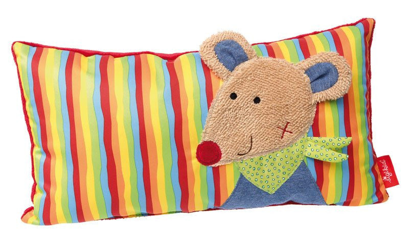 Sigikid Cushion Colin Colori