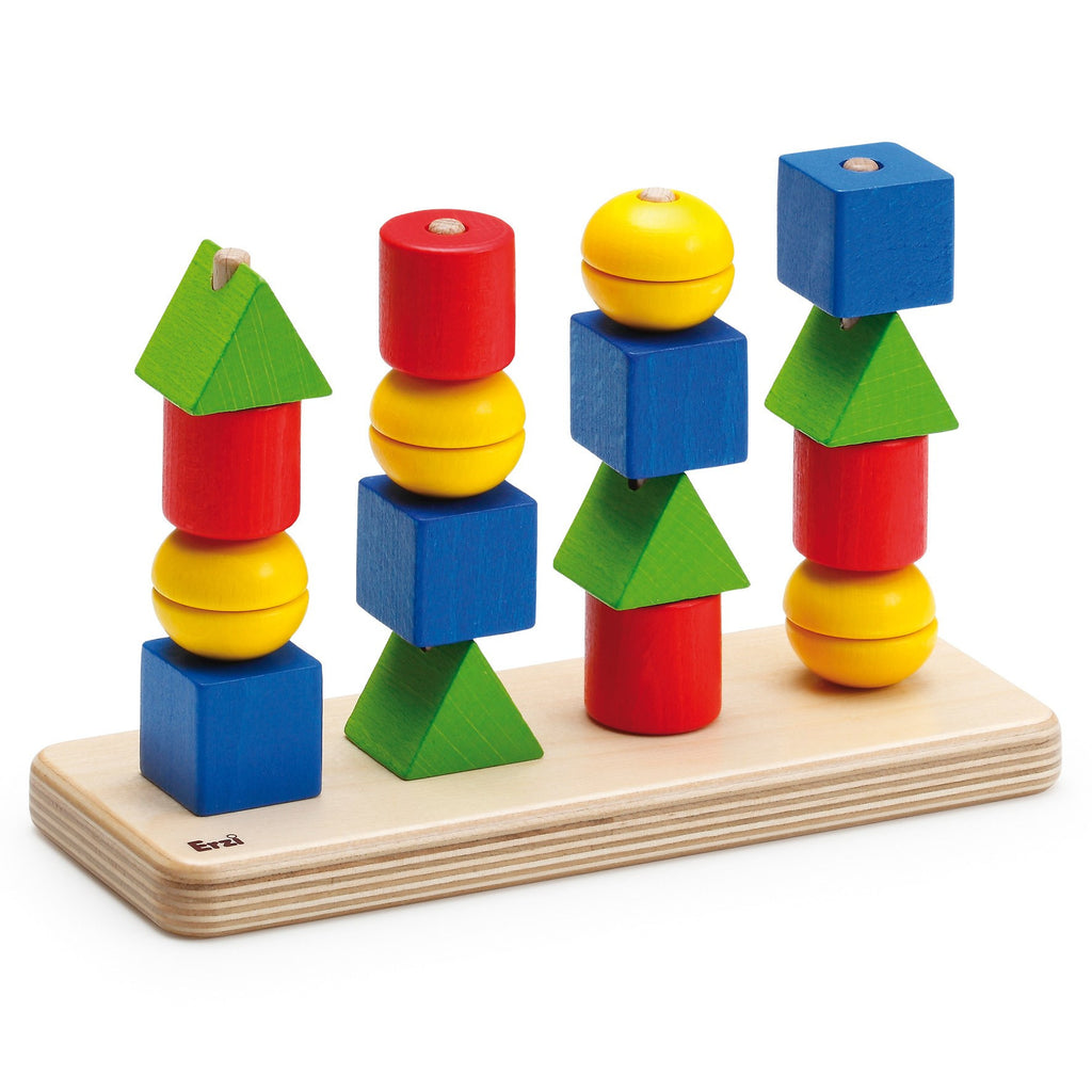 Erzi Toys UK Stacking Board Frobel