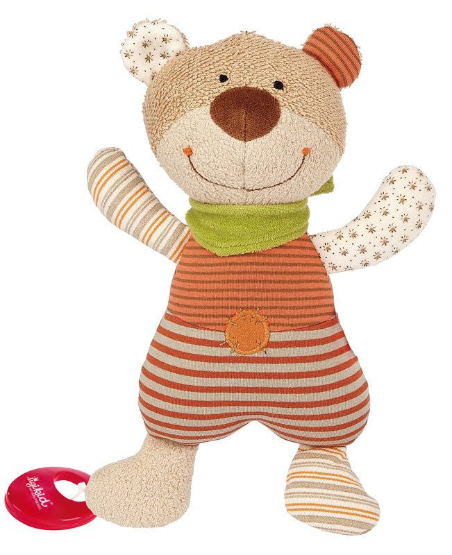 Sigikid Musical Organic Collection Bear