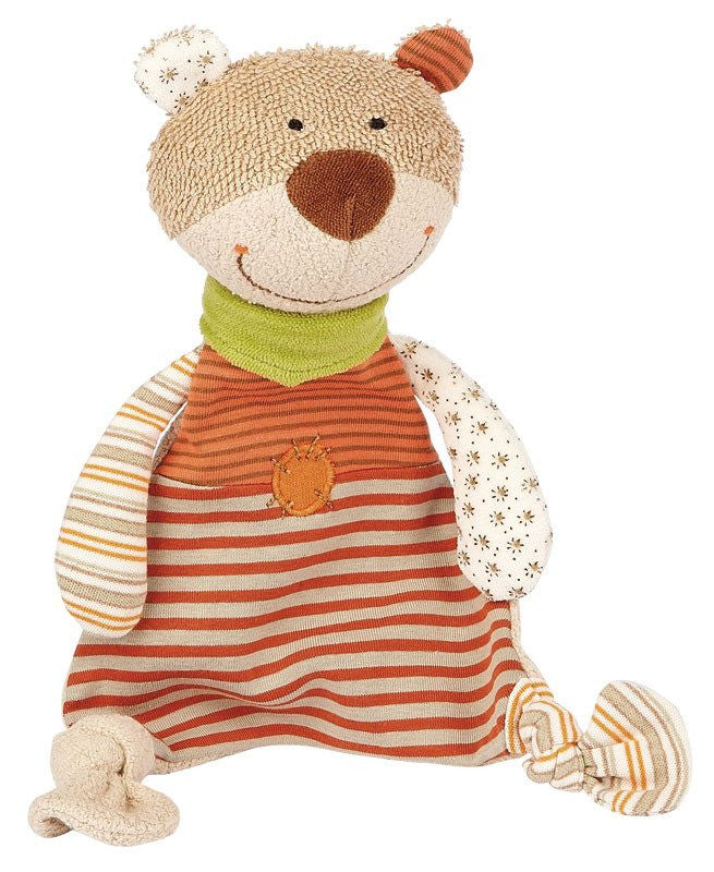 Sigikid Comforter Organic Collection Bear